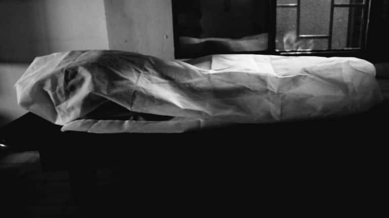 croques-morts de Bamako