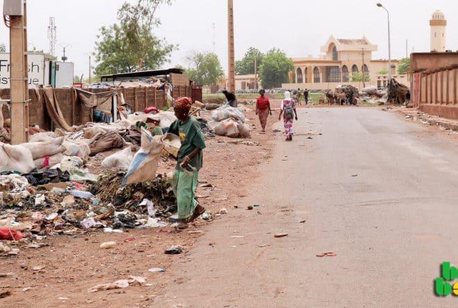 Rendons Bamako propre. N'attendons pas le gouvernement !