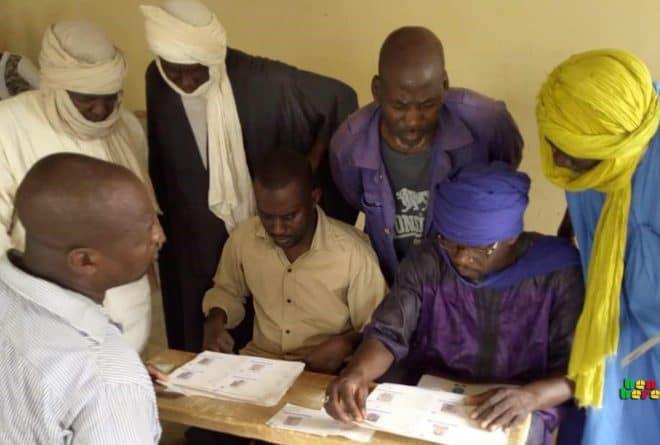 Mécontentement des agents distributeurs des cartes d'électeur, un problème à ne pas négliger