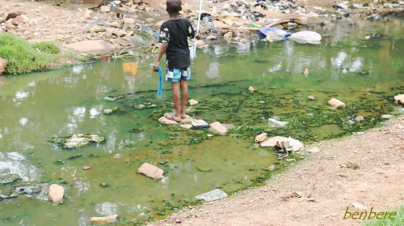 Environnement : A quand le traitement responsable des boues de vidange au Mali ?