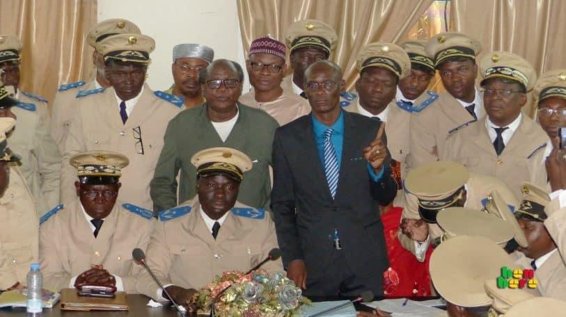 La grève des préfets menace l'élection présidentielle