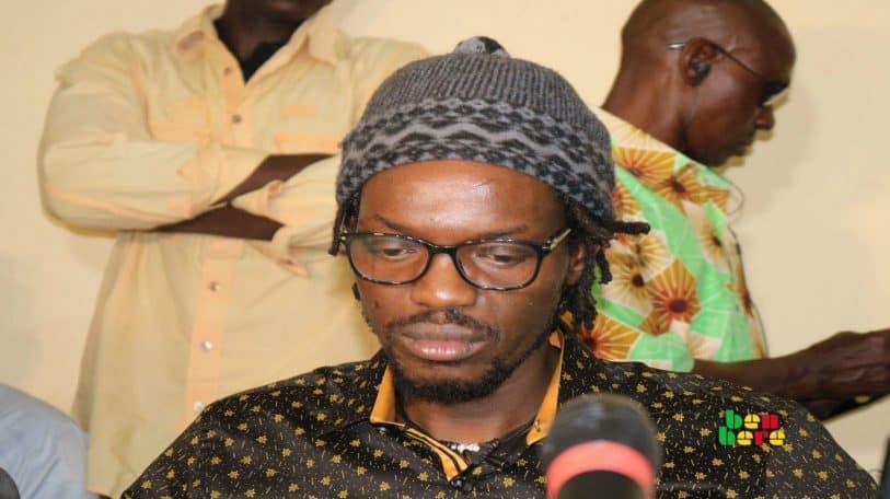 Ras Bath soutient Soumaïla Cissé