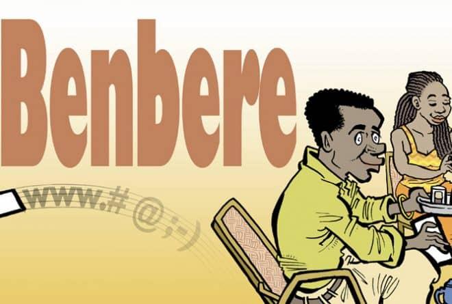 Qui est Benbere ?