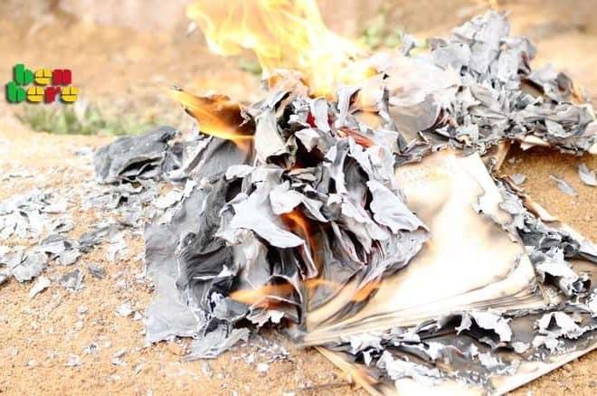 Emploi : La violence improductive des jeunes de Kéniéba