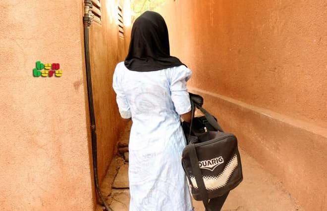 Tombouctou : mariage arrangé, familles divisées