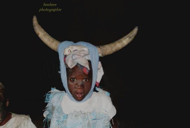 Ramadan: A la découverte du djoreydjé, le Halloween de Tombouctou