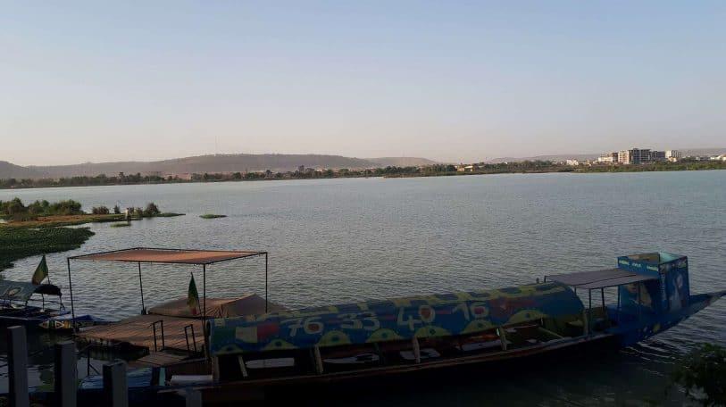 Bamako, où sont passés tes touristes ?
