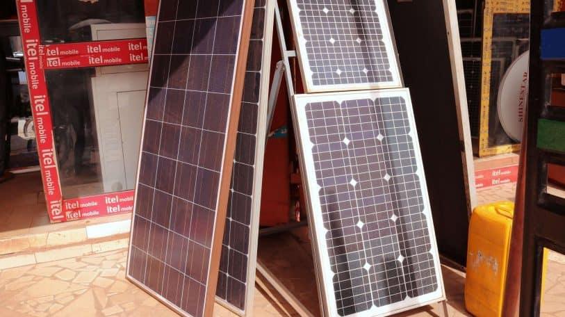 Energie : Sous exploité, le soleil reste la plus grande richesse du Mali