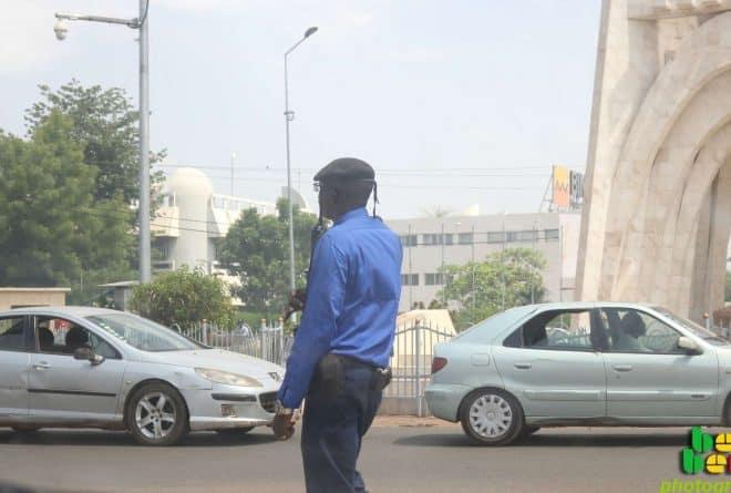 À Bamako la corruption des policiers, un vol légalisé !