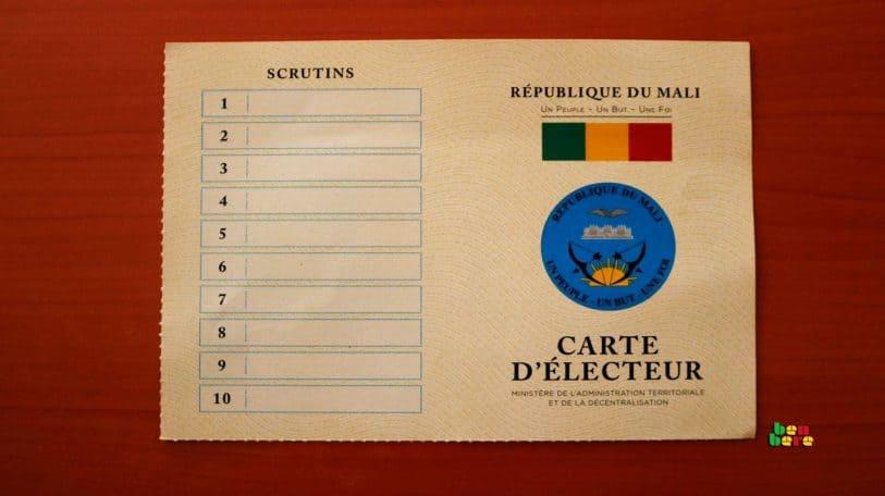 Les Maliens devraient voter par raison et non par sentiment