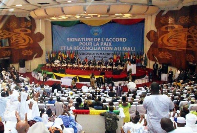 L'accord de paix au cœur des programmes des candidats