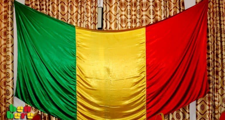 mouvances koulouba drapeau
