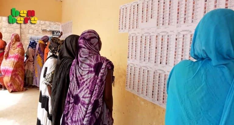 Mali changement maintenant liste_electorale_electeurs_femmes_Tombouctou_Mali