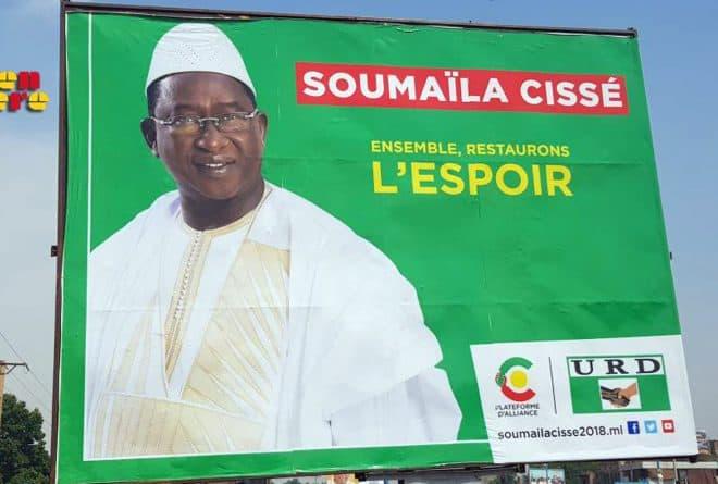 Algeria contractors et Soumaïla Cissé : une lettre fictive pour une ville imaginaire ?