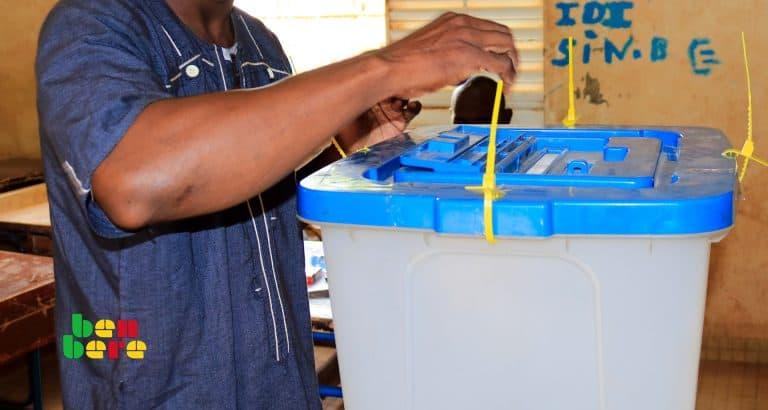 Kidalois vote IBK Benbere Mali
