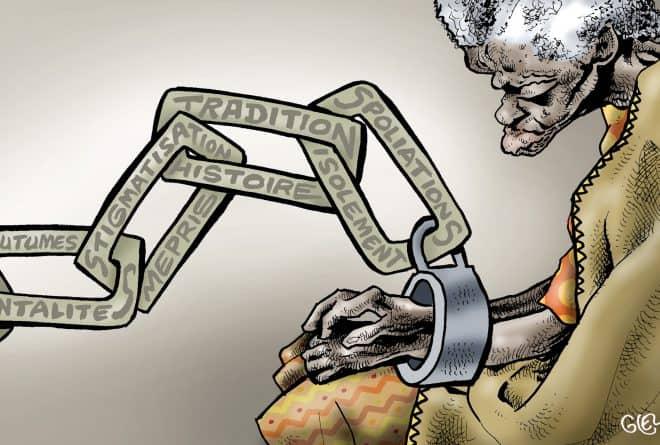 Kayes : à quand la fin de l'esclavage ?
