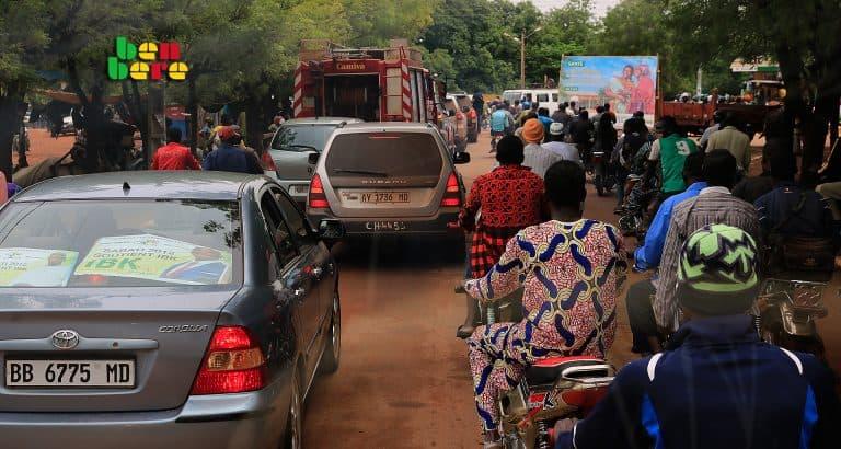 ibk soumaila reconcilier mali campagne_Presidentielle_Bamako_Mali