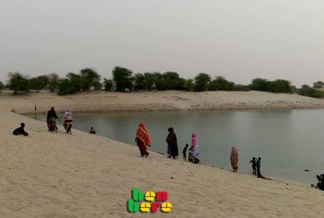 Kadhafi, le canal qui tue à Tombouctou