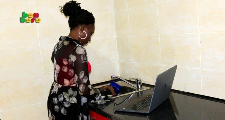 combat femmes maliennes benbere Mali
