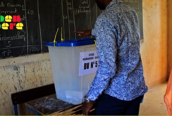 Tombouctou : faible affluence au second tour de la présidentielle