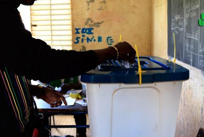 La politique malienne pour les nuls (1)