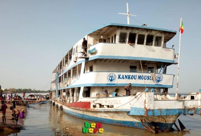 Mopti-Tombouctou : le malheur de voyager en bateau