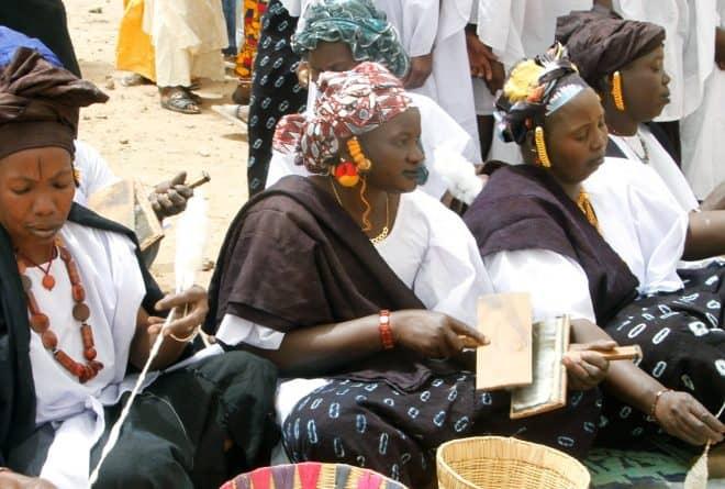 Très chers mariages peuls au Mali