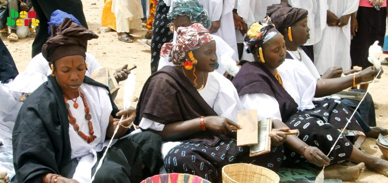 mariages peuls Ceremonie_mariage_peulh_Mopti_Mali