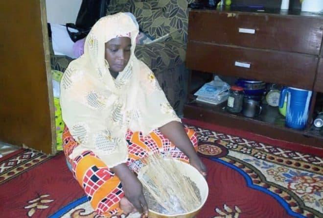 Les jeunes mariées ne devraient pas ignorer les Magnambaga