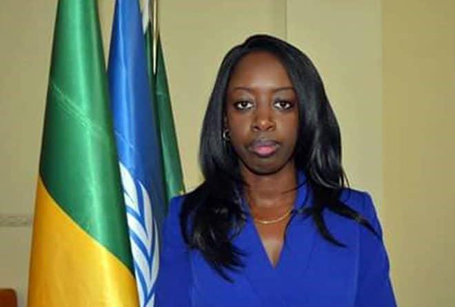 Kamissa Camara peut-elle devenir la prochaine présidente du Mali ?
