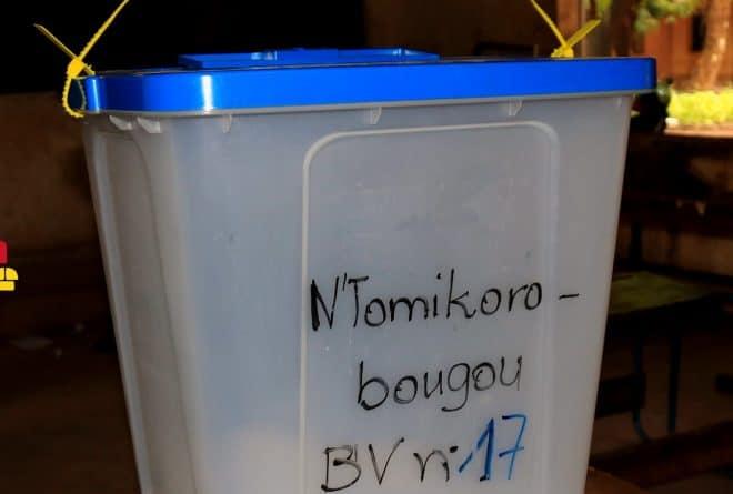 Le vote électronique, une solution pour de meilleurs scrutins au Mali