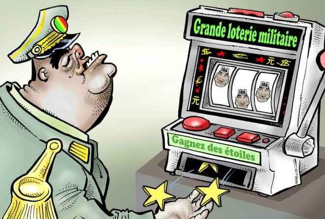 L'armée malienne a-t-elle besoin de nouveaux généraux ?