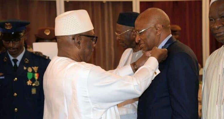 gouvernement decevoir maliens boubeye