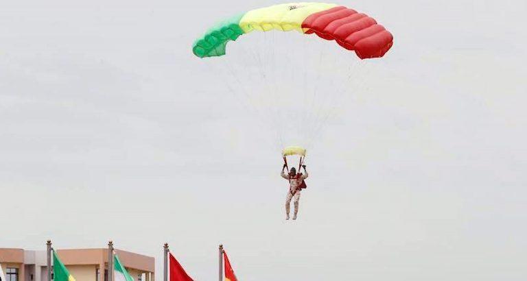 fête indépendance 22 septembre benbere mali