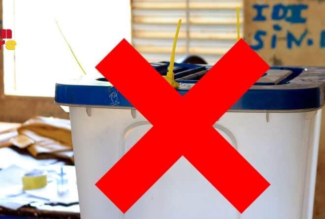 La politique malienne pour les nuls (3) : Au Mali, « le vote avant le prochain repas »