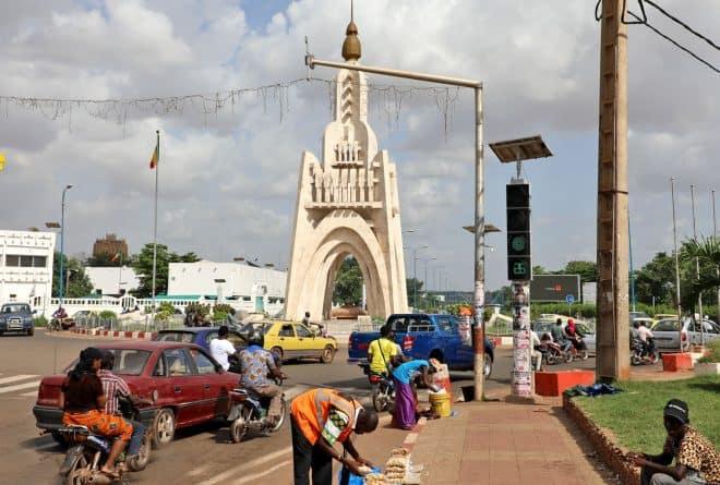 Les 10 commandements de la circulation routière à Bamako