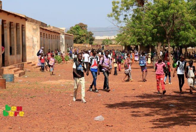 À Kayes, la rentrée scolaire perturbée par la grève des enseignants