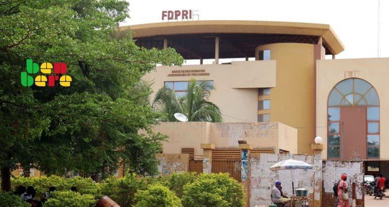 conseil nouveaux etudiants Faculté_droit_prive_etudiants_vendeuse_Bamako_Mali