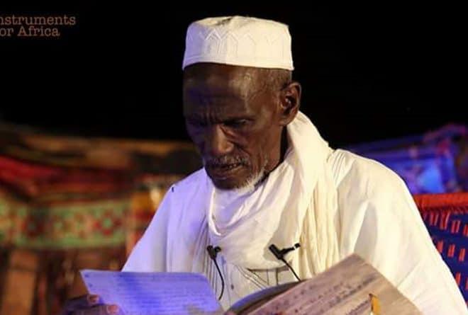 Adieu IBH, bibliothèque vivante de Bamba