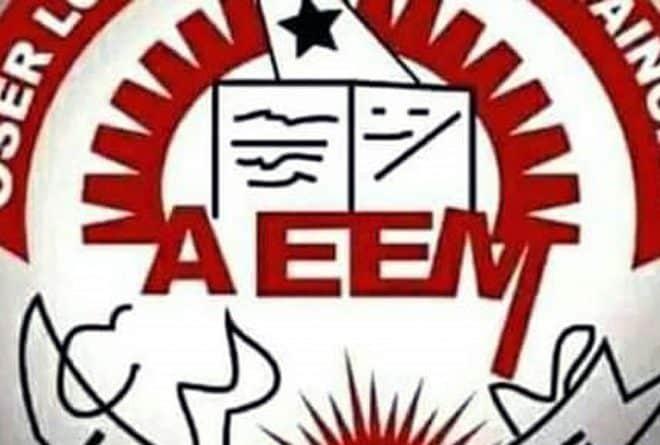 Dissoudre l'AEEM, l'ultime solution