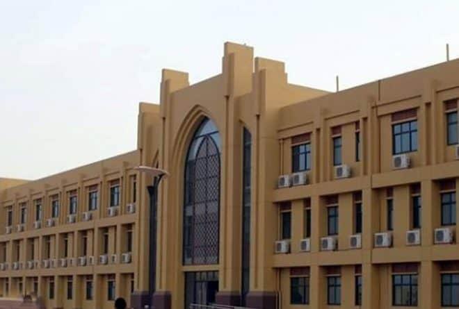 L'État malien devrait nourrir les étudiants sur les campus