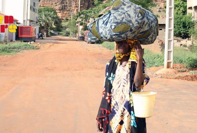 Remettre les droits des femmes rurales au centre des débats