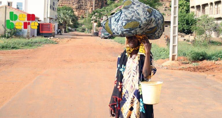 droits femmes rurales femme-village