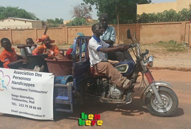 Aidons nos handicapés plutôt que de les stigmatiser