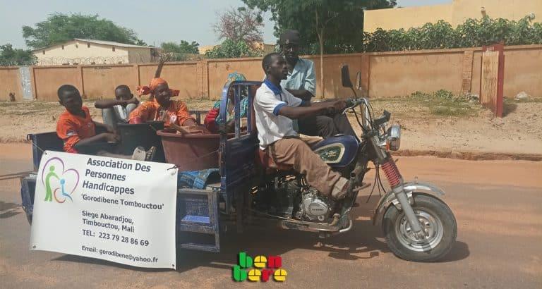 handicapes stigmatiser benbere mali