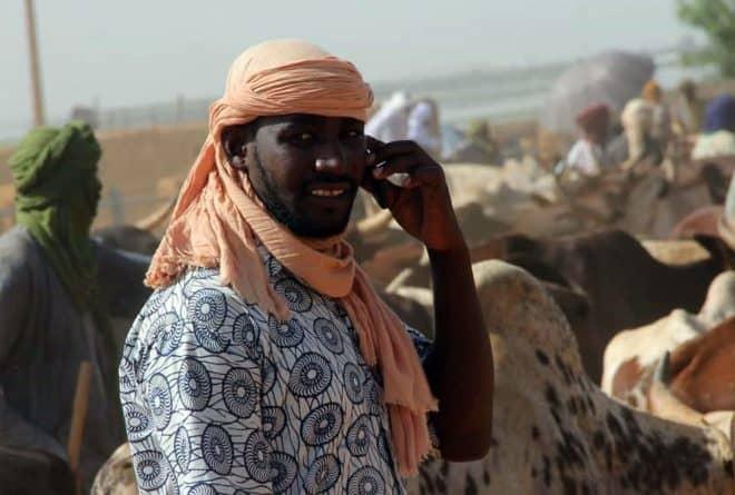 Améliorer la sécurité alimentaire au Mali grâce aux données géo-satellitaires