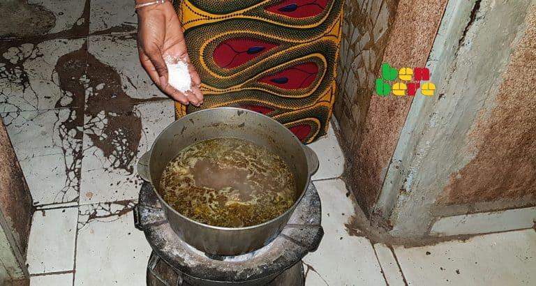 top 5 interdits mali sel_sauce_cuisiniere_fourneau_cuinsine_Bamako_Mali