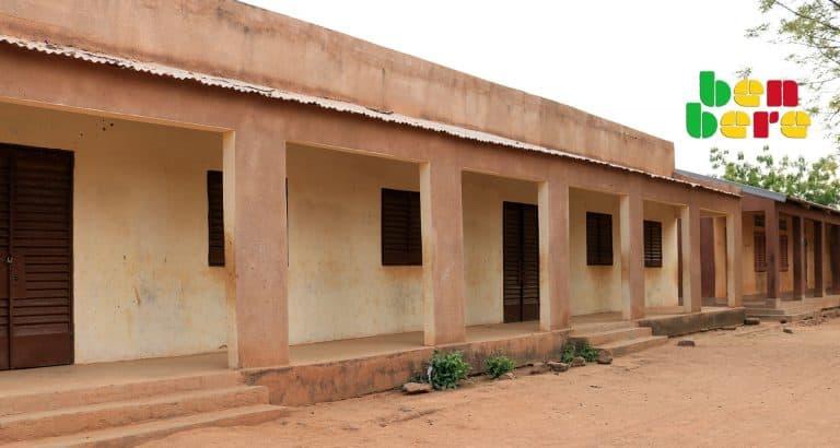 mali public avenir ecole Ecole_classe_cours_Bamako_Mali