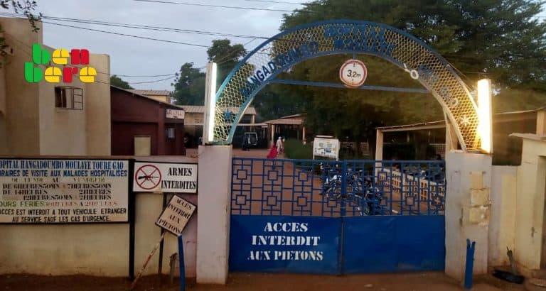 hopital gao agents sante Hôpital_rentree_Gao_Mali