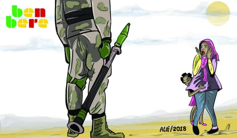 paix negocie benbere mali